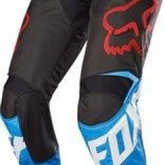 FOX 180 SABBATH SPECIAL EDITION PANT Blue-Black, Pantaloni