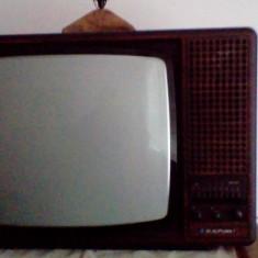 Televizor color vintage Blaubunkt, colectionari - Televizor CRT