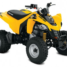 Can-Am DS 250 '18 - ATV