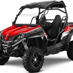 CF Moto ZForce 800 EX EPS '17 - ATV