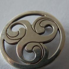 Pandant argint -2196 - Pandantiv argint
