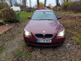 Bmw 525d model 2005 148000km, Seria 5, 525, Motorina/Diesel