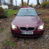 Bmw 525d model 2005 148000km, An Fabricatie: 2004, Motorina/Diesel, 2500 cmc, Seria 5