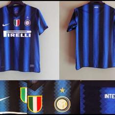 Tricouri Originale Fotbal Copii: Inter, Milan, Bayern, Naționala Germaniei - Echipament fotbal, Marime: One size