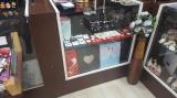 Mobilier pentru magazin de cosmetice sau orice alt tip de magazin