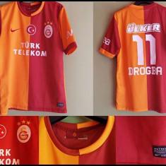 Tricou Original de Fotbal Galatasaray XS - Echipament fotbal