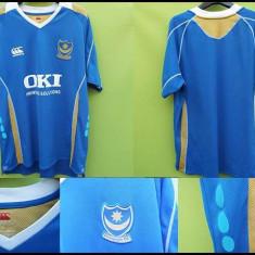 Tricou de fotbal Portsmouth - Echipament fotbal, Marime: L