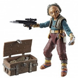 Star Wars Black Series, Figurina Maz Kanata (Ep.VIII) 15 cm, Hasbro