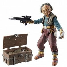 Star Wars Black Series, Figurina Maz Kanata (Ep.VIII) 15 cm - Figurina Povesti Hasbro