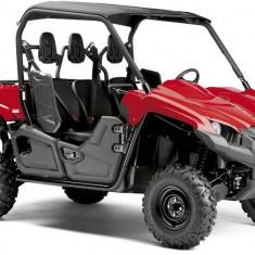 Yamaha Viking EPS '17 - ATV