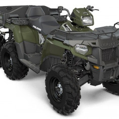 Polaris Sportsman Big Boss 6x6 570 EPS '17 - ATV