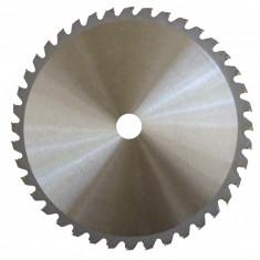 ProGarden Disc motocoasa 254/25.4 mm 40 dinti