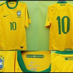 Tricouri de Fotbal Argentina, Bayern, Brazilia, Germania, Manchester U, Norvegia - Echipament fotbal, Marime: M/L
