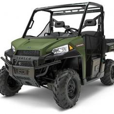 Polaris Ranger Diesel HD '17 - ATV