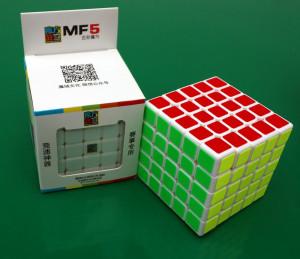 Profesional MofangJiao MF5 - Cub Rubik Moyu 5x5x5
