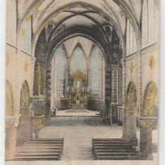 Bataszek 1918 - biserica reformata