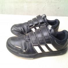 Adidas / Black / pantofi sport mar. 33 - Adidasi copii, Culoare: Din imagine