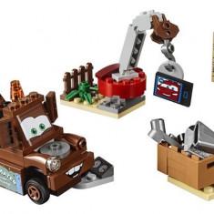 10733 Lego® Juniors Depozitul De Fier Vechi Al Lui Bucsa