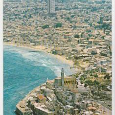 Tel Aviv 1976 - Shalom Mayer tower