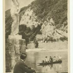 Calimanesti 1954 - vedere spre Olt