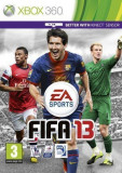 FIFA 13  - XBOX 360 [Second hand], Sporturi, 3+, Multiplayer
