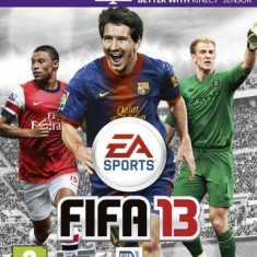 FIFA 13 - XBOX 360 [Second hand] - Jocuri Xbox 360, Sporturi, 3+, Multiplayer