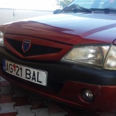 Dacia Solenza Full, An Fabricatie: 2003, Benzina, 118000 km, 1400 cmc