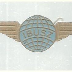 Insigna Turism(Ungaria)