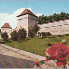 Targu Mures 1982 - cetatea