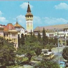 Targu Mures 1970 - centru