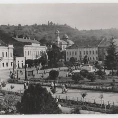 Zalau 1958 - p-ta Libertatii