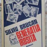 Generatia Irosita Memorii - Silviu Brucan, 408104 - Istorie