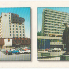Targu Mures 1999 - hoteluri
