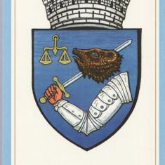 Targu Mures - stema 2