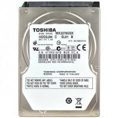 "Hard Hdd Laptop 320 Gb Giga 100% Life 2.5"" SATA Toshiba Seagate Slim 9,5 7 mm, 300-499 GB, 5400, SATA2"