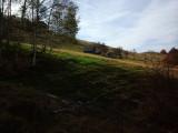 Vand teren - fanat la munte in Valea Plaiului Rasinari , SIBIU, Teren extravilan
