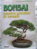 Bonsai Pentru Gradini Si Terase - Wolfgang Kohlhepp ,408124