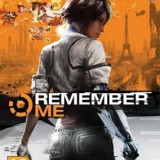 Remember me - XBOX 360 [Second hand] md - Jocuri Xbox 360, Actiune, 18+, Multiplayer