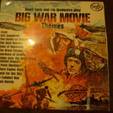 Disc vinyl  Geoff Love And His Orchestra* – Big War Movie Themes   MFP 5171
