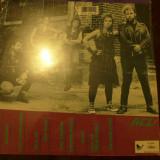 Disc vinyl REZ* – Between Heaven 'N Hell      Sparrow Records – ST 41024