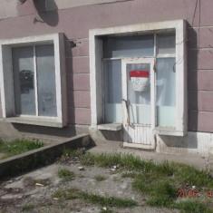 Spatiu comercial de vanzare, Parter