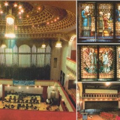 Targu Mures 2002 - mozaic