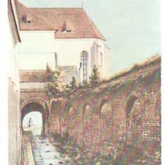 Sibiu 1972 - muzeul Brukenthal