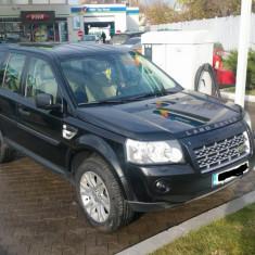 Land Rover Freelander 2 HSE TD4, an 2009, motor 2.2 diesel, 4x4, Motorina/Diesel, 188000 km, 2179 cmc