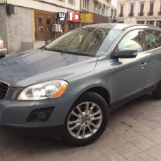 Volvo XC60 Diesel 4X4 Full Options Automata, An Fabricatie: 2010, Motorina/Diesel, 298000 km, 2400 cmc