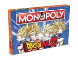 Joc Monopoly Dragon Ball Z Edition