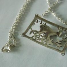 Colier argint -2344