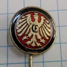 Insigna Germania, veche
