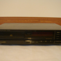 CD player TECHNICS SL-P202A