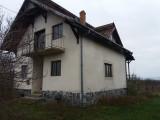 Vila P+M Viile Satu Mare, 42 ari, semifinisata / schimb cu apartament
